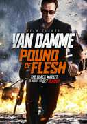 Pound of Flesh , Jean-Claude Van Damme