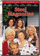 Steel Magnolias , Sally Field