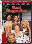 Steel Magnolias , Sally Field