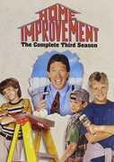 Home Improvement: The Complete Third Season