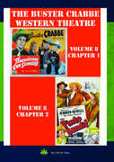 The Buster Crabbe Western Theatre: Volume 8 , Al St. John