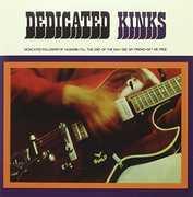 Dedicated Kinks , The Kinks