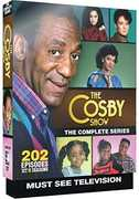 The Cosby Show: The Complete Series
