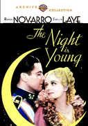 The Night Is Young , Ramon Novarro