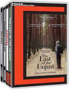 Cohen: Great Directors Bundle: Volume 1 , Juliette Binoche