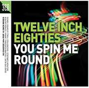 You Spin Me Round /  Various [Import] , Various Artists