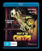 Night of the Creeps [Import] , Jason Lively