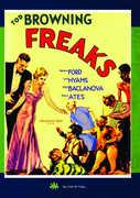 Freaks , Wallace Ford