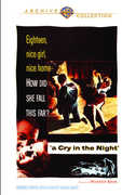 A Cry in the Night , Edmond O'Brien