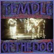 Temple Of The Dog , Temple of the Dog