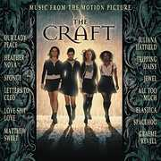 The Craft (Music From the Motion Picture) , Various