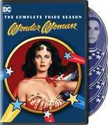 Wonder Woman: The Complete Third Season