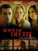 Body Of Deceit , Kristanna Loken