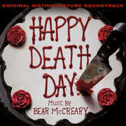 Happy Death Day (original Soundtrack) , Bear McCreary