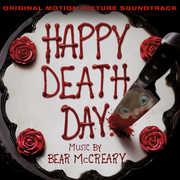 Happy Death Day (original Soundtrack) , Bear McCreary
