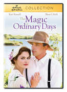 The Magic Of Ordinary Days , Keri Russell