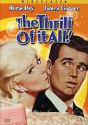 The Thrill of It All! , Doris Day