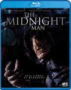 The Midnight Man , Robert Englund