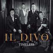Timeless , Il Divo