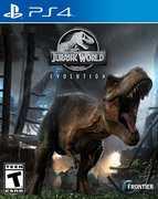 Jurassic World Evolution for PlayStation 4