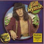 Monkey Grip [Import] , Bill Wyman