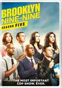 Brooklyn Nine-nine: Season Five , Andy Samberg