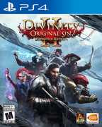 Divinity: Original Sin 2 - Definitive Edition for PlayStation 4
