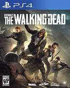Overkill's the Walking Dead for PlayStation 4