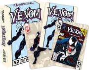 Marvel Venom Playing Cards