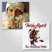 Herb Alpert Christmas CD Bundle , Herb Alpert