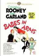 Babes In Arms , Mickey Rooney