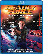 Deadly Force , Wings Hauser