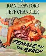 Female on the Beach , Joan Crawford