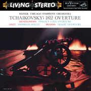 Tchaikovsky: 1812 Overture , Fritz Reiner