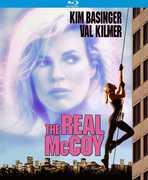 The Real McCoy , Kim Basinger