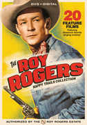 The Roy Rogers Happy Trails Collection , Roy Rogers