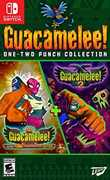 Guacamelee! One-Two Punch Collection for Nintendo Switch