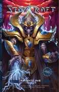 StarCraft: Frontline Vol. 3: Blizzard Legends