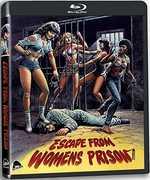 Escape From Womens Prison , Lilli Carati