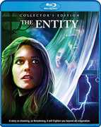 The Entity (Collector's Edition) , Barbara Hershey