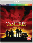 John Carpenter's Vampires [Import] , Sheryl Lee