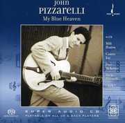 My Blue Heaven (Hybrid) , John Pizzarelli