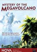 Nova: Mystery of the Megavolcano , Stacy Keach