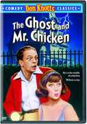 The Ghost and Mr. Chicken , Phil Arnold