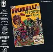 Rockabilly Psychosis Garage Disease /  Various [Import]