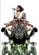 Live in Berlin [Import] , James Brown