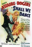 Shall We Dance , Fred Astaire