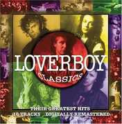 Loverboy Classics , Loverboy