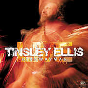 Live! Highwayman , Tinsley Ellis