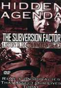 Hidden Agenda 2: Subversion Factor - History of , G. Edward Griffin